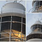 Byron Bay Lighthouse by Louise Linossi Telfer