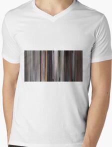 Waking Life (2001) Mens V-Neck T-Shirt