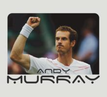 Andy Murray! by Sadness
