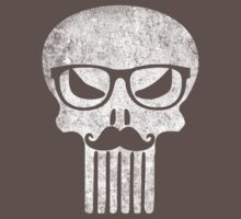 The Punipster: a Punisher for Hipsters by ikado