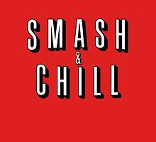 Smash & Chill Unisex T-Shirt