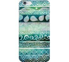 Dreamy Tribal iPhone Case/Skin