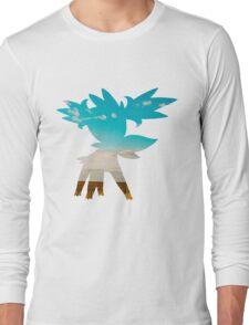 Shaymin (Sky forme) used tailwind Long Sleeve T-Shirt