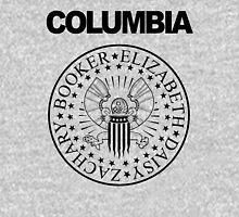 Columbian Blitzkrieg - White Print Unisex T-Shirt