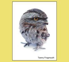 Tawny Frogmouth Kids Tee