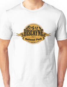 Biscayne National Park, Florida  Unisex T-Shirt