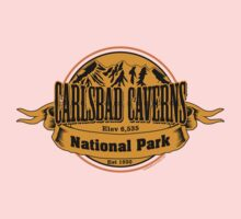 Carlsbad Caverns National Park, New Mexico  Kids Clothes