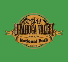 Cuyahoga Valley National Park, Ohio  by CarbonClothing
