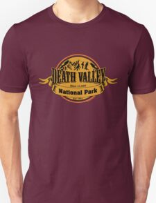 Death Valley National Park, California  T-Shirt