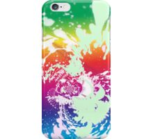 Milky Rainbow Splash iPhone Case iPhone Case/Skin