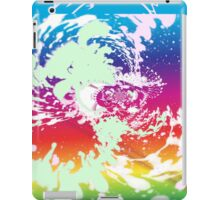Milky Rainbow Splash iPad Case iPad Case/Skin