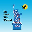 In God We Trust by JohnDSmith
