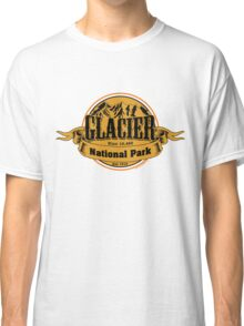 Glacier National Park, Montana  Classic T-Shirt