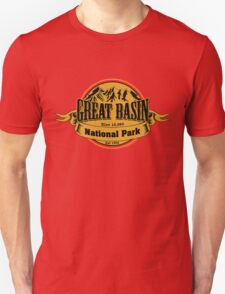 Great Basin National Park, Nevada  T-Shirt