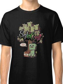SofiaCraft Server Classic T-Shirt