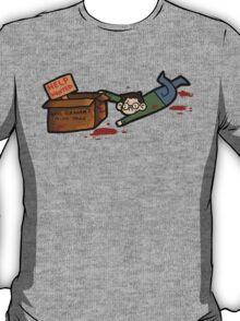 Will's Mind Palace T-Shirt