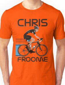 Chris Froome T-Shirt