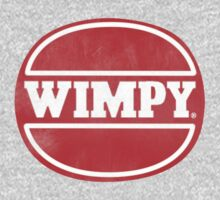 Wimpy by Mixtape