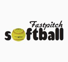 Fastpitch Softball by shakeoutfitters