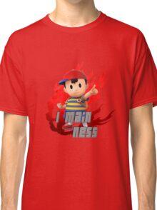 I MAIN NESS Classic T-Shirt