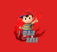 I MAIN NESS Unisex T-Shirt