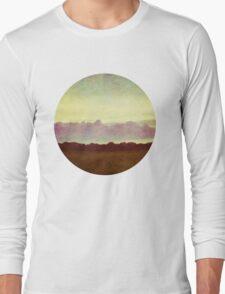 horizon horizon Long Sleeve T-Shirt
