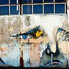 """"""" sur un mur..."""" by jean-jean"""
