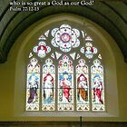 Thy way, O God, is in the sanctuary by WalnutHill