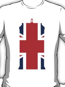 Great British Time Box T-Shirt