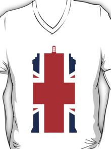 Great British Time Box T-Shirt