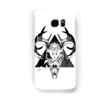 Deer Skull Samsung Galaxy Case/Skin