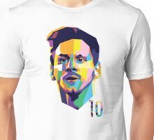 Messi ART Unisex T-Shirt
