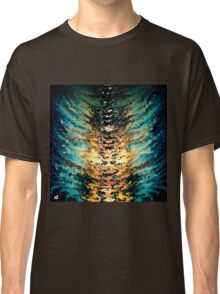 modern composition 15 by rafi talby Classic T-Shirt