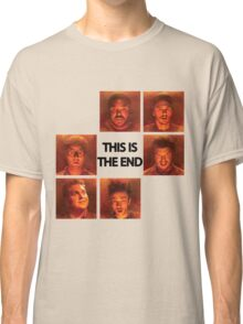 This Is The End Classic T-Shirt