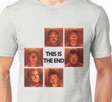 This Is The End Unisex T-Shirt