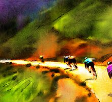 Le Tour de France 02 by Goodaboom