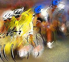Le Tour de France 05 by Goodaboom