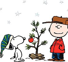 A Charlie Brown Christmas by TPejoves