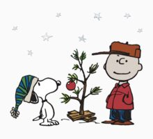A Charlie Brown Christmas Kids Clothes