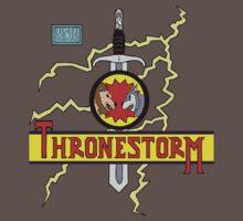 Thronestorm T-Shirt
