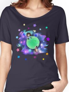 Space Grumps Women's Relaxed Fit T-Shirt