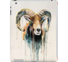 Ram iPad Case/Skin