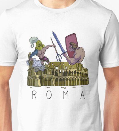 R O M A Unisex T-Shirt