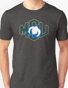 MSU Cotton T-Shirt