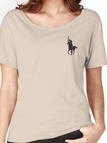 Fusro- Dovahkiin Women's Relaxed Fit T-Shirt