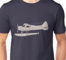 de Havilland Canada (DHC-2) Beaver Unisex T-Shirt