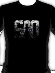 Sword Art Online Simple Logo T-Shirt