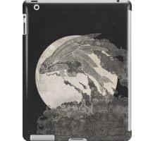 Ocean Moon  iPad Case/Skin