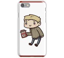 BBC Sherlock: Jawn iPhone Case/Skin
