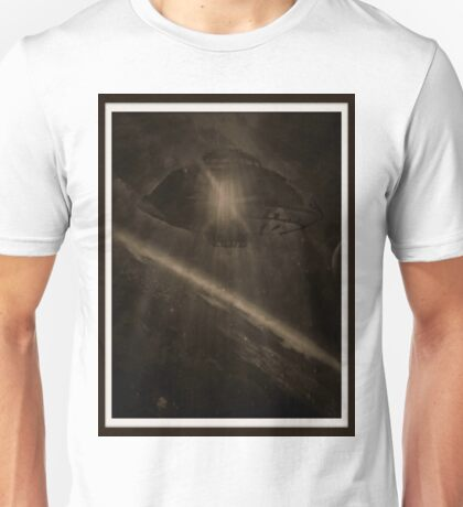 UFO file Unisex T-Shirt